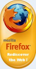 Firefox, a last generation browser