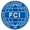 logo officiel de la F.C.I.